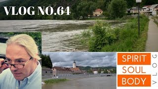 "64. ""DANGEROUS WEATHER!"" - VLOG 64 - 26TH MAY 2019"