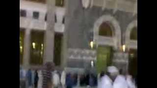 rana amir makkah al mukarma ke bahir ki video
