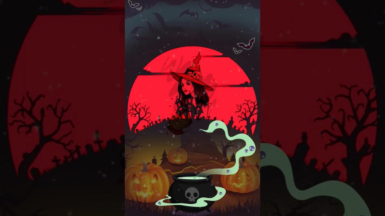 Đón Halloween cùng Hàng Dương Quán