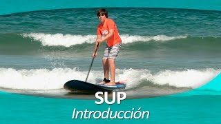 STAND UP PADDLE (SUP) 1 | Introducción