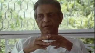 Omnibus - The Cinema Of Satyajit Ray (1988).Part02