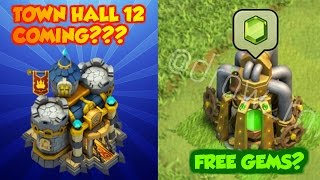 Clash Of Clans October Update 2016! EVERYTHING YOU NEED TO KNOW!
