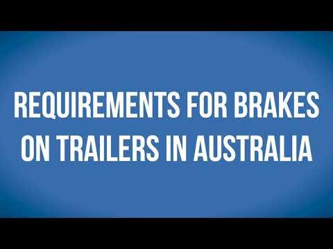 Australian Brake Controller
