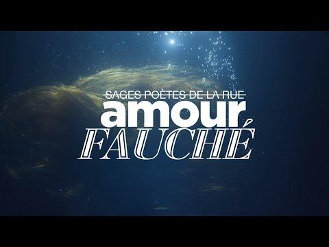 Sages Poètes de la Rue - Amour Fauché (Clip Officiel)