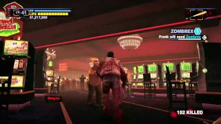 Dead Rising 2: Off the Record - vídeo análise UOL Jogos