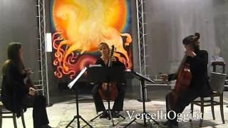 concerto triaca musicale