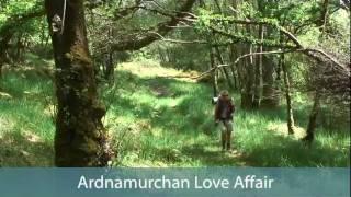 Gambar cover Ardnamurchan Love Affair.