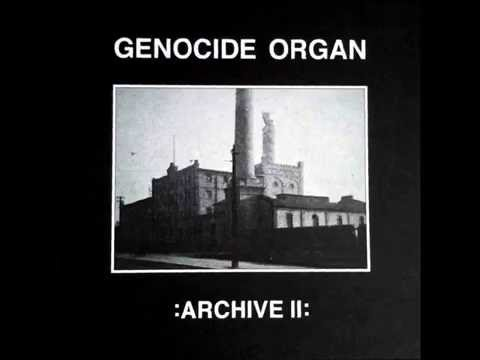 Genocide Organ - God Sent Us I