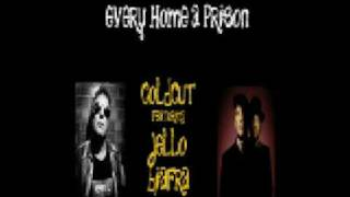 Coldcut and jello Biafra - Every home a prison