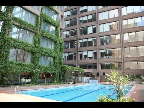 Hotel Omni Mont_Royal..