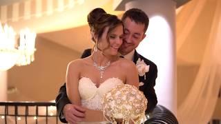 Justin and Avalon's Wedding