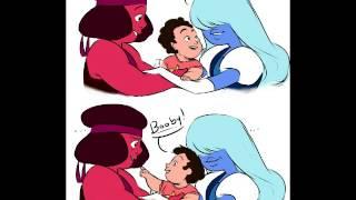 Steven Universe comics 2