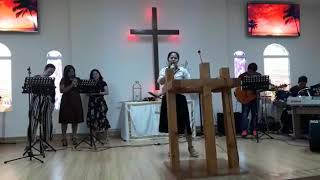 Wala ng iba (Tagalog Christian Song )