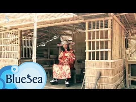 Chùm Bông Hoa Khế - Châu Kim Kha [Official MV]