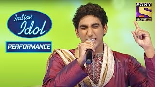Karunya के Performance ने Judges को किया Impress | Indian Idol Season 2