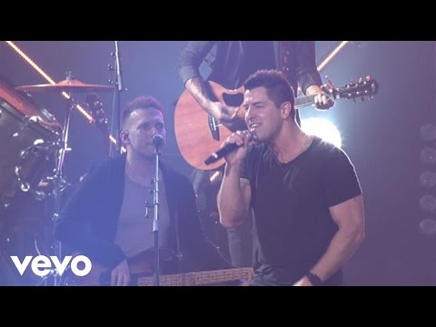 Jeremy Camp - Only In You (Official Live Video)