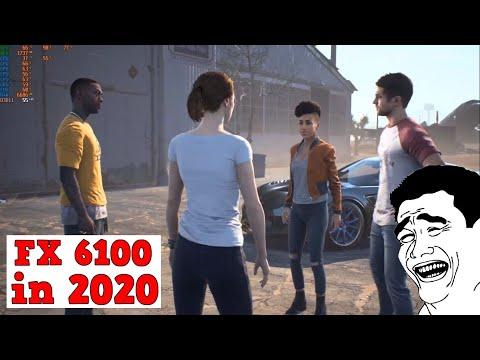 FX6100 in 2020!