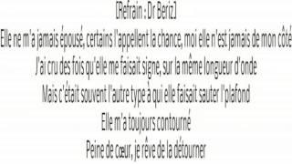 Docteur Beriz, Dry, Jr O Chrome et Lio Petrodollars - Madame la Chance