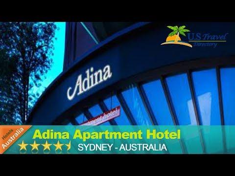 Adina Apartment Hotel Sydney - Sydney Hotels, Australia