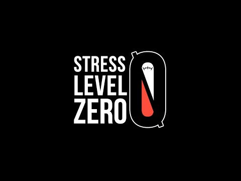 This is Real - Stress Level Zero