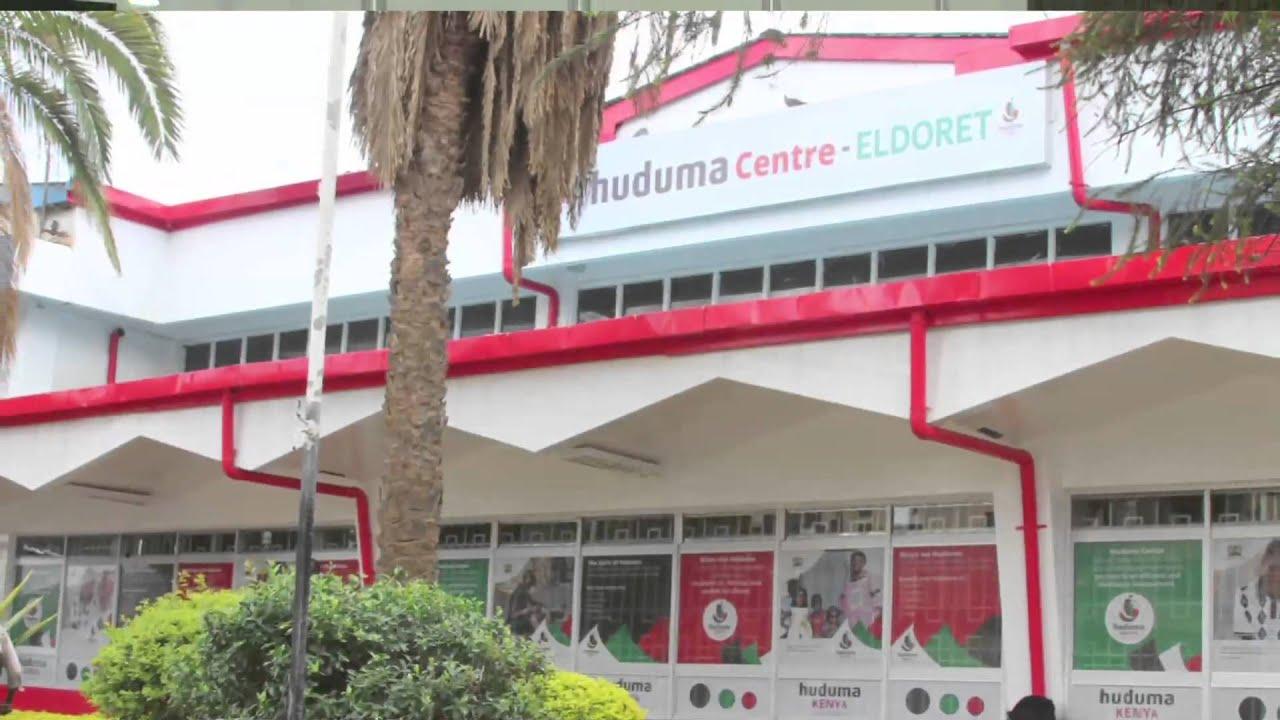 Huduma Centre Kenya - Huduma Kenya Services, Centres and