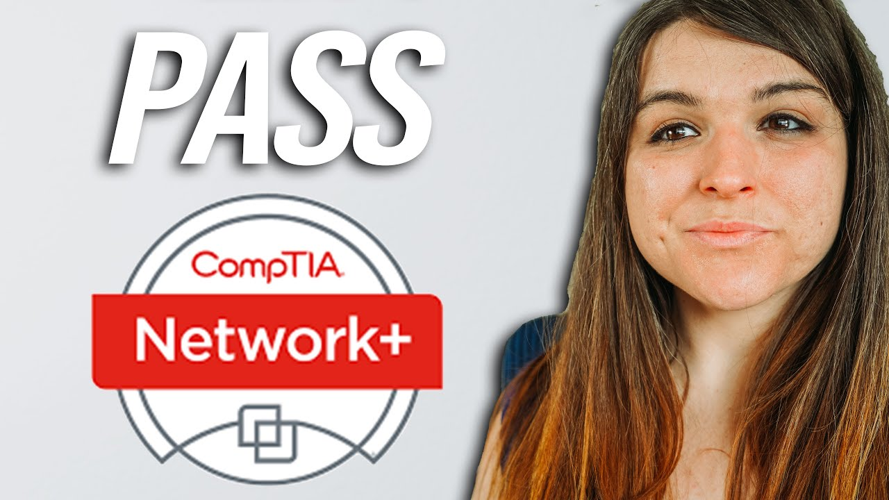 How I Passed The CompTIA Network+| 2021 Study Technique and Tools