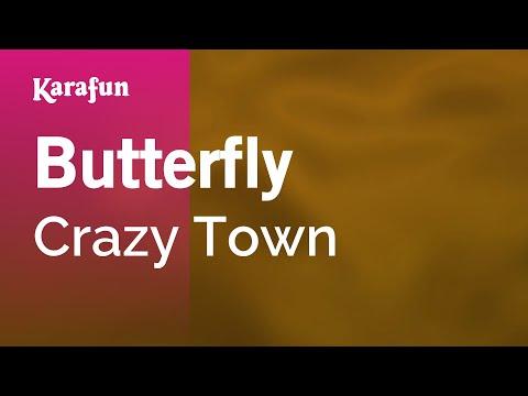 Karaoke Butterfly  Crazy Town *