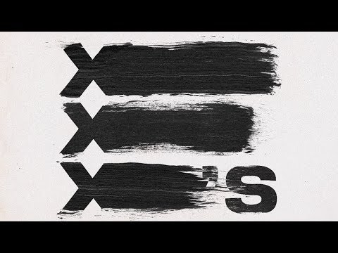 CMC$ & GRX - X's (feat. Icona Pop)