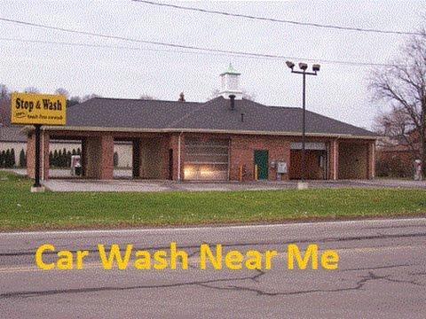 Car wash near carsjp car wash you solutioingenieria Images