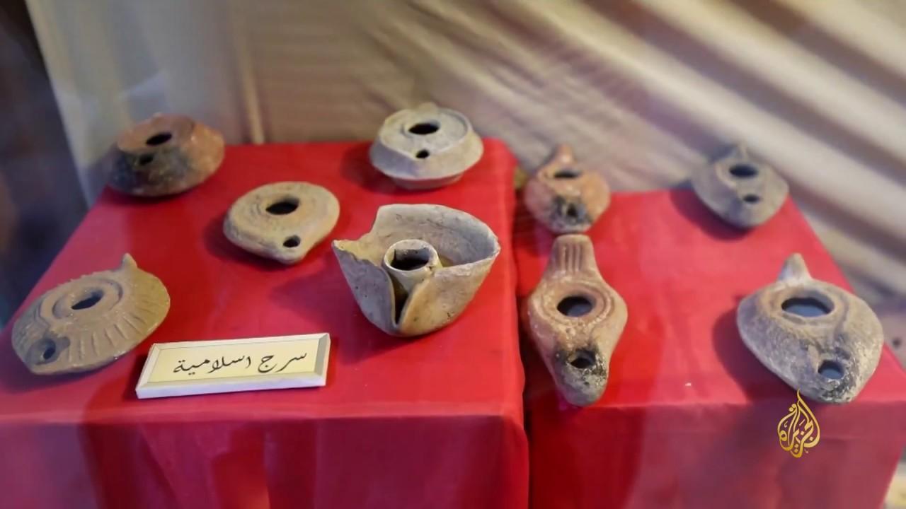 الجزيرة:هذا الصباح- افتتاح متحف إدلب بعد سبع سنوات عجاف
