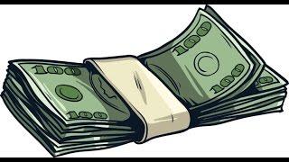 Как можно заработать много денег в интернете / Как заработать много денег быстро и реально