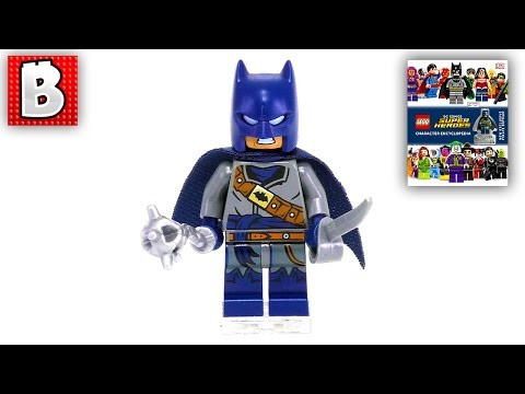 Lego Pirate Batman Exclusive Minifigure!!! | The 29th Minifig in our Lego Batman Collection!