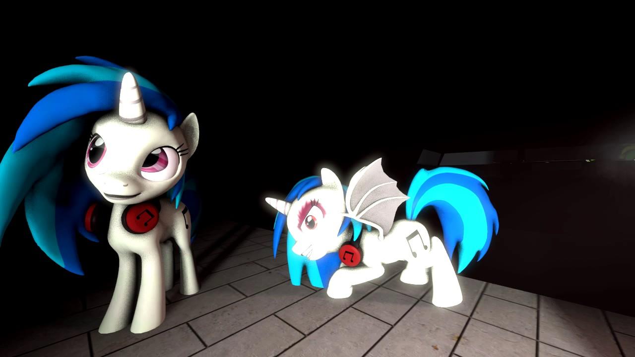 Sfm pony