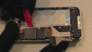 видео ремонт айфон самара
