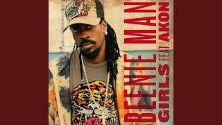 Beenie Man ft. Akon - Girls (Radio Edit)