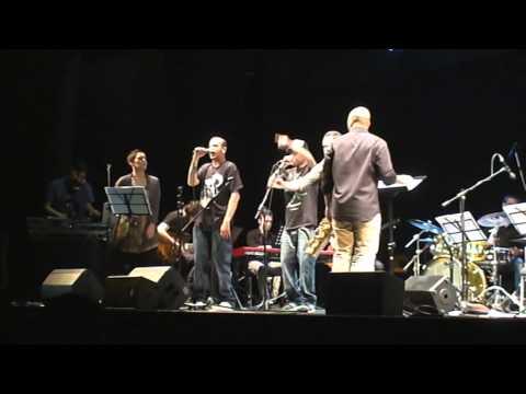 Primo E Tormento Live De Oro Con L'Orchestra Operaia @ Teatro Ambra