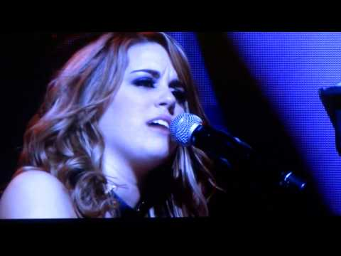 Angie Miller - American Idols Live! Tour (ALL 3 SONGS!!!) - Nokia Theater - Los Angeles, CA 7-23-13