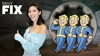 Fallout 76 Is Getting Even BIGGER - IGN Daily Fix