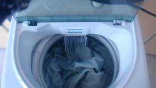Haier Portable Washing Machine HLP21N 1 cubic Foot (Review)