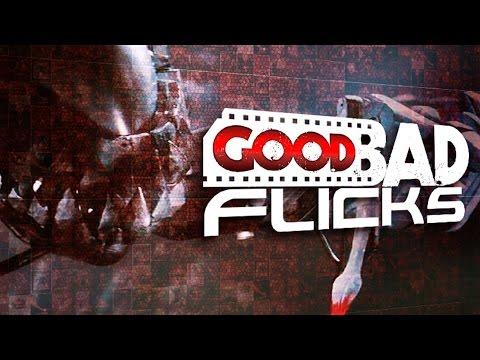 Death Machine - Good Bad Flicks
