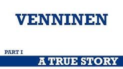 Venninen True Grit I - A True Story 1/2