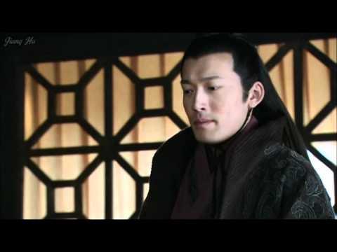 Three Kingdoms : Sun Quan, Zhou Yu & Zhang Zhao
