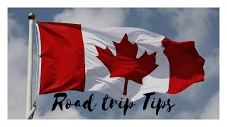 Video Crossing the US - Canadian Border   Things to Know before driving into Canada download MP3, 3GP, MP4, WEBM, AVI, FLV Juli 2018