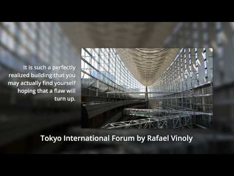 Architecture tour to Tokyo with Rockwell Travel Group