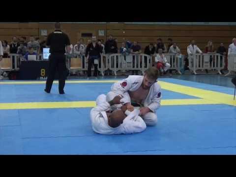 Adam Wardzinski vs Igor Silva  Munich Open