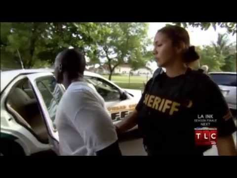 Detective Ana Murillo - Police Women of Broward County . Part 2 of 2
