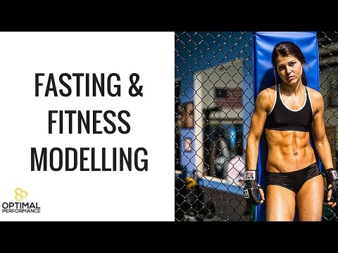 OPP 005: Fasting, Fitness Modeling & Eating Healthy with Brittney Leeb