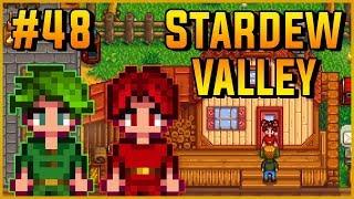 ROK 2 - Stardew Valley #48 (z ZoQ)