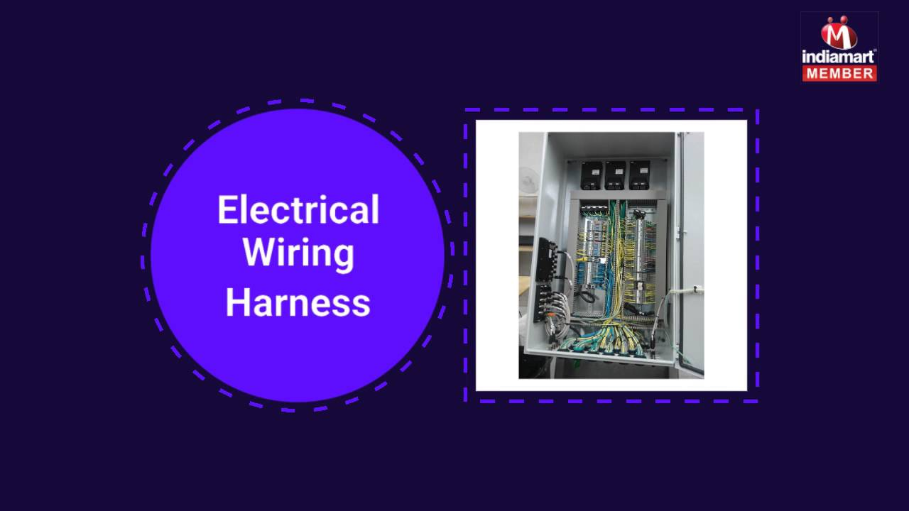 medium resolution of construction equipment wire harness jotwire india private limited gurgaon id 10654175297