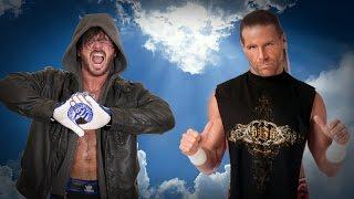 NoDQ&AV #867: Shawn Michaels vs. AJ Styles at the Royal Rumble? Goldberg doing multiple matches thumbnail